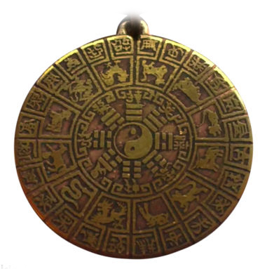 Calendario Esoterico.Amuleti E Talismani Mondo Esoterico
